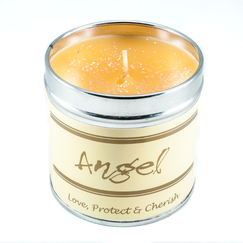 Best Kept Secrets Angel Tin