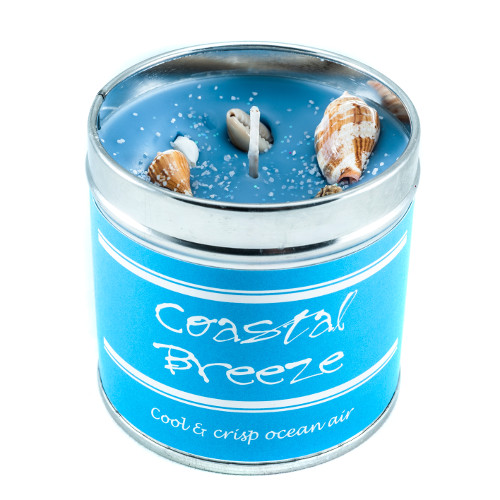 Best Kept Secrets Coastal Breeze Tin