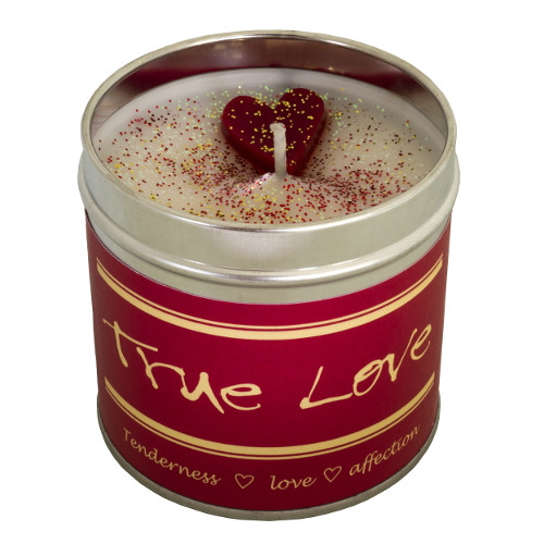 Best Kept Secrets True Love Tin