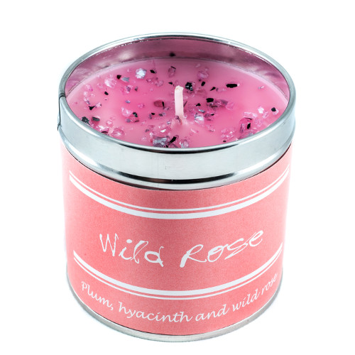 Best Kept Secrets Wild Rose Tin